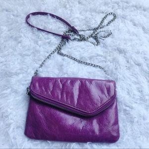 HOBO Vintage Daria Convertible Crossbody Handbag